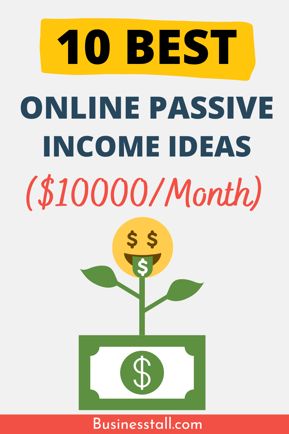 10 Best Online Passive Income Ideas to Make Money While Sleeping